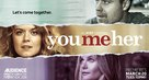 """You Me Her"" - Movie Poster (xs thumbnail)"