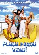 Boat Trip - Slovak Movie Cover (xs thumbnail)