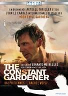 The Constant Gardener - Norwegian poster (xs thumbnail)