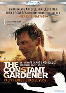 The Constant Gardener - Norwegian poster (xs thumbnail)