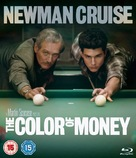 The Color of Money - British Movie Cover (xs thumbnail)