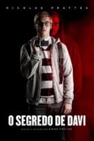 O Segredo de Davi - Brazilian Movie Poster (xs thumbnail)