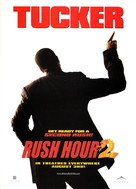 Rush Hour 2 - Movie Poster (xs thumbnail)
