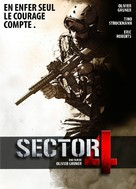 Sector 4 - French Movie Cover (xs thumbnail)