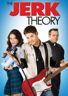 The Jerk Theory - DVD cover (xs thumbnail)