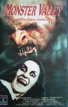 Troll 2 - Chilean VHS cover (xs thumbnail)