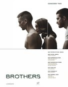 Brothers - Movie Poster (xs thumbnail)