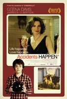 Accidents Happen - Movie Poster (xs thumbnail)