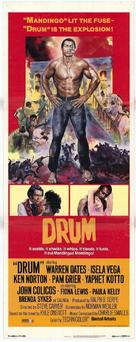 Drum - Movie Poster (xs thumbnail)