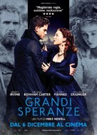 Great Expectations - Italian Movie Poster (xs thumbnail)