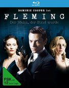 """Fleming"" - German Blu-Ray cover (xs thumbnail)"