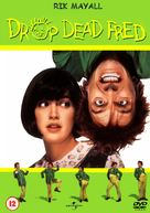 Drop Dead Fred - poster (xs thumbnail)