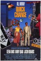 Quick Change - Movie Poster (xs thumbnail)