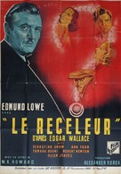 The Squeaker - French Movie Poster (xs thumbnail)