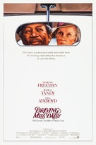 Driving Miss Daisy - Movie Poster (xs thumbnail)