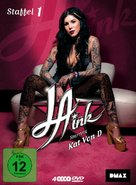"""Miami Ink"" - German Movie Cover (xs thumbnail)"
