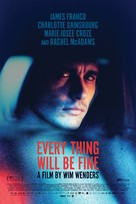 Every Thing Will Be Fine - Movie Poster (xs thumbnail)