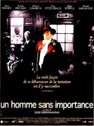 A Man of No Importance - French Movie Poster (xs thumbnail)