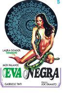 Eva nera - Spanish Movie Poster (xs thumbnail)