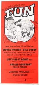 Let's Do It Again - Australian Movie Poster (xs thumbnail)