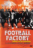 The Football Factory - Spanish Movie Cover (xs thumbnail)
