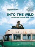 Into the Wild - French Movie Poster (xs thumbnail)