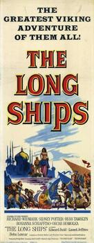 The Long Ships - Movie Poster (xs thumbnail)