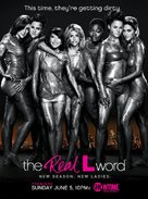 """""""The Real L Word: Los Angeles"""" - Movie Poster (xs thumbnail)"""