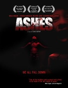 Ashes - Movie Poster (xs thumbnail)