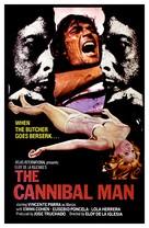 Semana del asesino, La - Movie Cover (xs thumbnail)