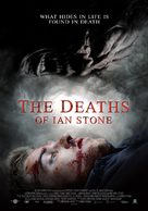 The Deaths of Ian Stone - Thai Movie Poster (xs thumbnail)
