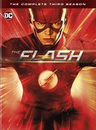 """The Flash"" - Movie Cover (xs thumbnail)"