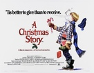 A Christmas Story - British Movie Poster (xs thumbnail)