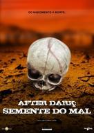 Fertile Ground - Brazilian DVD movie cover (xs thumbnail)