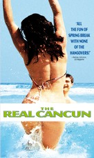 The Real Cancun - poster (xs thumbnail)