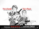 Harold and Maude - British Movie Poster (xs thumbnail)