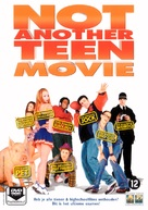Not Another Teen Movie - Dutch Movie Cover (xs thumbnail)