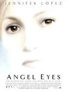 Angel Eyes - Movie Poster (xs thumbnail)