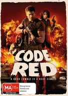 Code Red - Australian Movie Cover (xs thumbnail)
