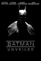 Batman Unveiled - Movie Poster (xs thumbnail)