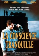 The Lesser Evil - French DVD movie cover (xs thumbnail)