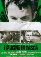 I pugni in tasca - Italian Movie Poster (xs thumbnail)