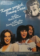 Come Back to the Five and Dime, Jimmy Dean, Jimmy Dean - German Movie Poster (xs thumbnail)