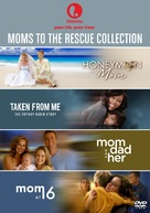 Honeymoon with Mom - DVD cover (xs thumbnail)