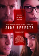 Side Effects - Thai Movie Poster (xs thumbnail)