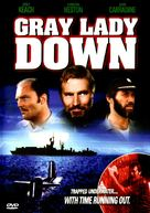 Gray Lady Down - DVD cover (xs thumbnail)