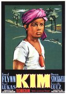 Kim - Italian Movie Poster (xs thumbnail)