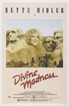 Divine Madness! - Movie Poster (xs thumbnail)