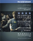 The Social Network - Blu-Ray movie cover (xs thumbnail)