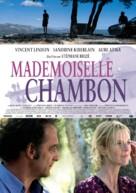Mademoiselle Chambon - German Movie Poster (xs thumbnail)